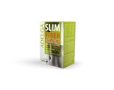 Adelgaslim Fiber - Pérdida de Peso - DietMed