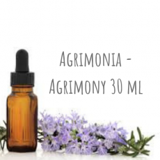Agrimonia - Agrimony 30ml