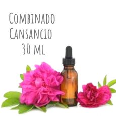 Cansancio - Combinado 30ml