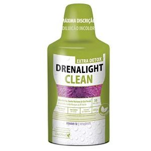 Drenalight Clean - Dietmed - 600 ml