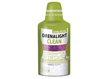 Drenalight Clean - Dietmed - 600 ml