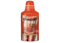 Drenalight Curvas - Quemagrasas - DietMed - 600 ml