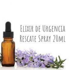 Elixir de Urgencia Rescate Spray
