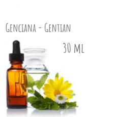 Genciana - Gentian30ml