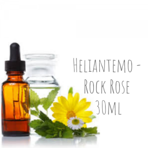 Heliantemo - Rock Rose 30ml