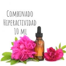 Hiperactividad - Combinado 10ml