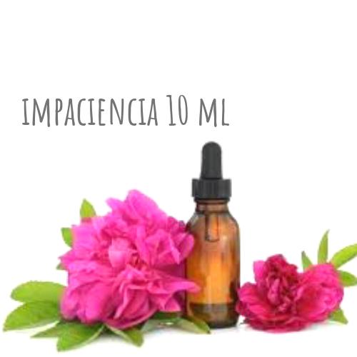 Impaciencia - Cultivo Ecológico - Plantis - 10 ml