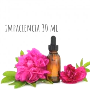 Impaciencia - Cultivo Ecológico - Plantis - 30 ml
