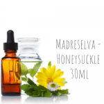 Madreselva - Honeysuckle 30ml