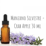 Manzano Silvestre - Crab Apple 30ml