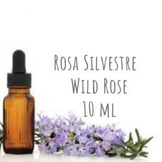Rosa Silvestre - Wild Rose 10ml