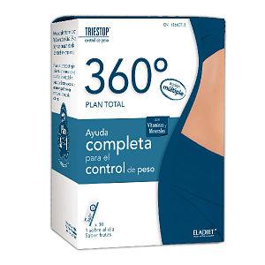 360 by Triestop - Eladiet - 30 sobres