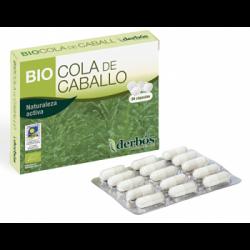 Ampliar Bio Cola de Caballo - Derbós - 30 cápsulas