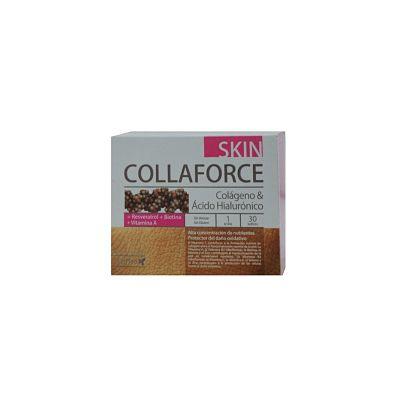 Collaforce Skin - Piel, Cabello y Uñas - Dietmed - 30 sobres
