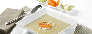 Crema Gourmet 5 verduras - Siken Diet - 7 sobres