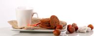 Galletas de chocolate - Siken Diet - Método DietLine - 15 galletas