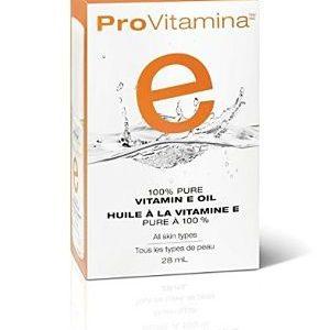 ProVitamina 100% Aceite de Pura Vitamina E - Jamieson - 28 ml