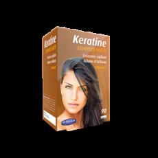 Keratine Complex - Orthonat - 90 cápsulas