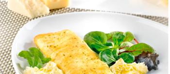 Tortilla al aroma 3 Quesos - Método DietLine - Siken Diet - 7 sobres