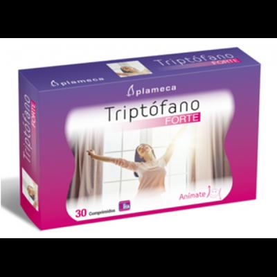Triptófano Forte - Plameca - 30 comprimidos