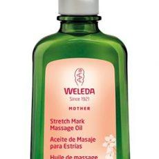 Aceite para masaje Antiestrias - Weleda - 100 ml