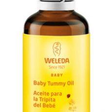 Aceite para la Tripita del Bebé - Weleda - 50 ml