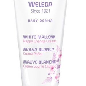 Crema Pañal Malva Blanca Baby Derma para Piel Atópica - Weleda - 50 ml