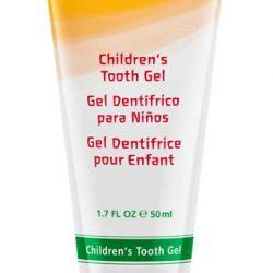 Gel dentífrico para niños - Weleda - 50 ml