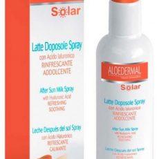 Leche Después del Sol Spray - Laboratorios ESI - 200 ml
