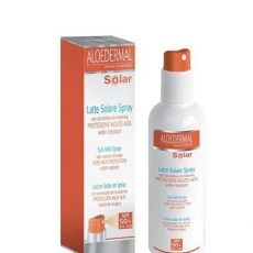 Leche Solar Spray Aloedermal SPF50 - ESI Laboratorios - 150 ml