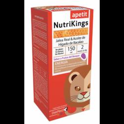 NutriKings Apetit - DietMed - 150 ml
