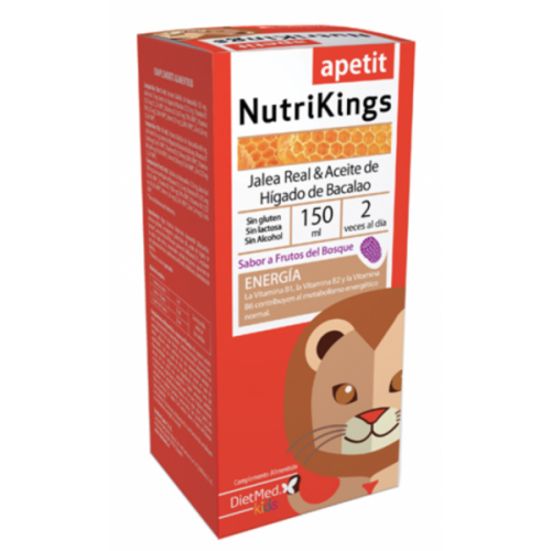 NutriKings Apetit - DietMed - 150 ml