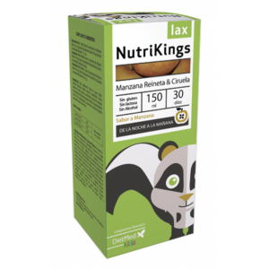 NutriKings Lax - DietMed - 150 ml