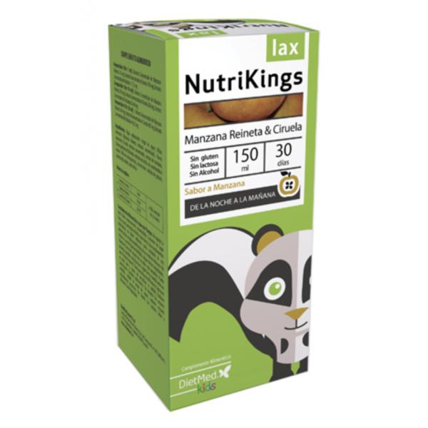 NutriKings Lax - DietMed - 150 ml