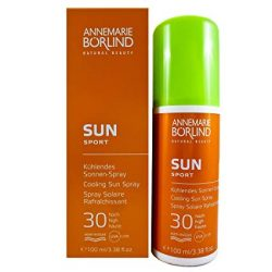 SUN Sport Spray Refrescante IP30 Alto - Anne Marie Börlind - 100 ml