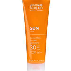 Sun Leche Solar IP 30 Alto - Anne Marie Börlind - 125 ml