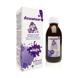 A descansar - Soria Natural - 150 ml