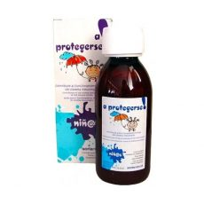 A protegerse - Soria Natural - 150 ml