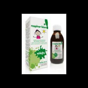 A respirar bien - Soria Natural - 150 ml