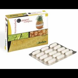 Gasseri Complex - derbós - 30 cápsulas