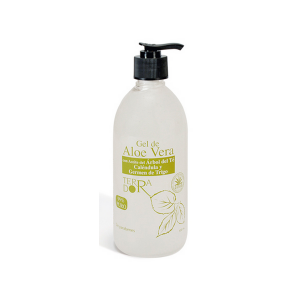 Gel Aloe Vera y Árbol de Té - Derbós - 500 ml