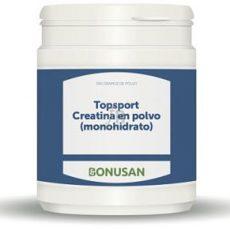 Topsport Creatina en Polvo - Bonusan - 350 gramos