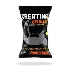 Creatina Celular Limón - NutriSport - 500 gramos