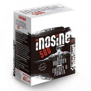Inosine 500 - Nucleosido - NutriSport - 50 cápsulas