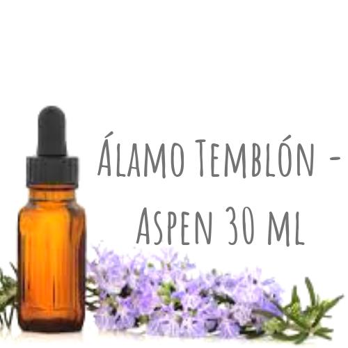 Álamo Temblón - Aspen 30 ml