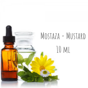 Mostaza - Mustard 10ml