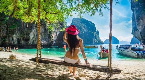 Tailandia, Phi-Phi, Phuket,