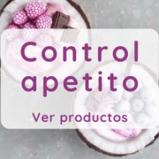 Control de apetito kit